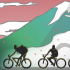 Documentary: In over a month through Japan by bicycle
