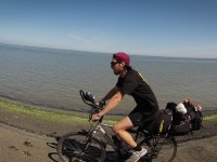 Touring The Netherlands on my bicycle [PART 1]
