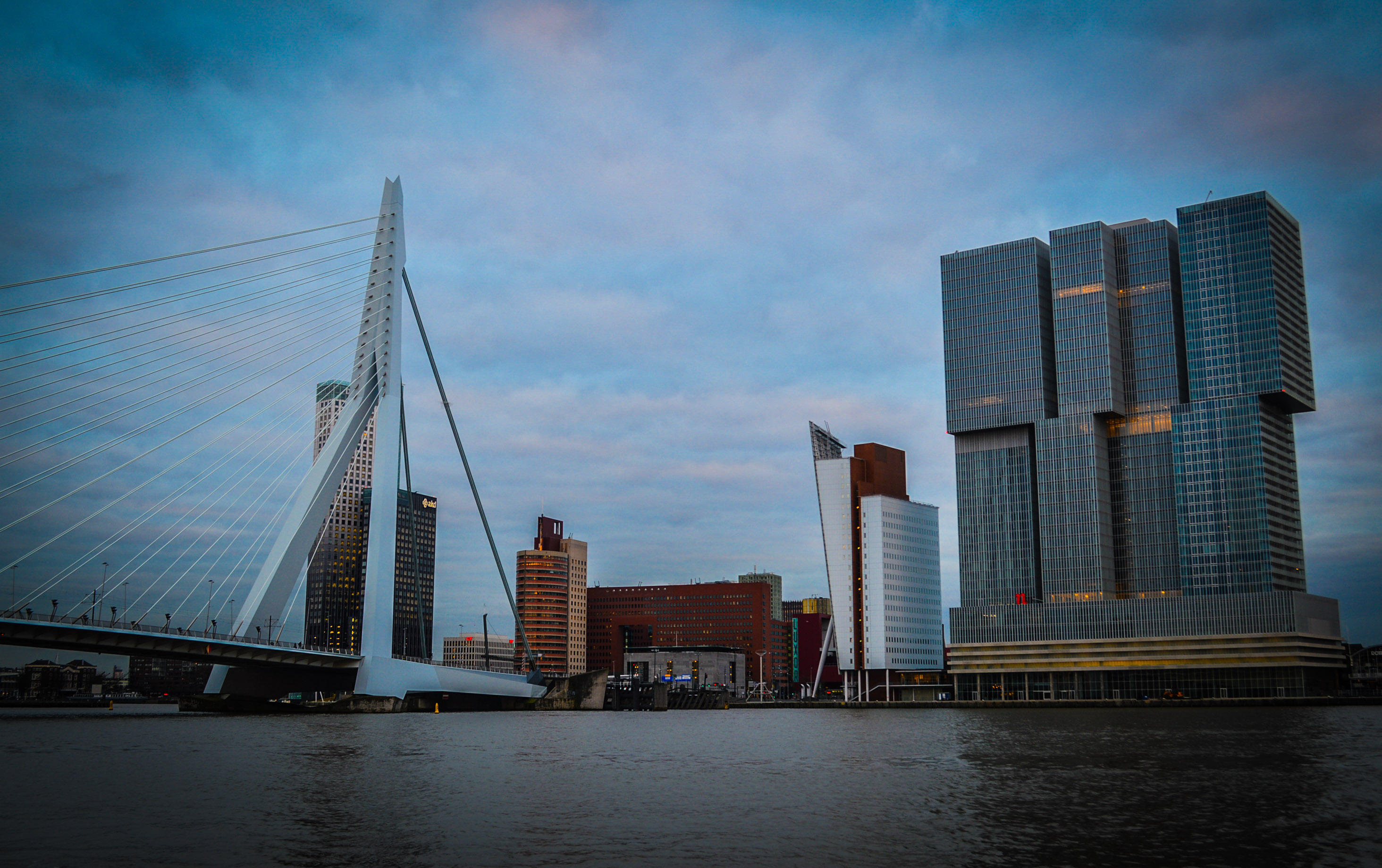 The most cool and beautifull places in rotterdam in photos for Bios rotterdam