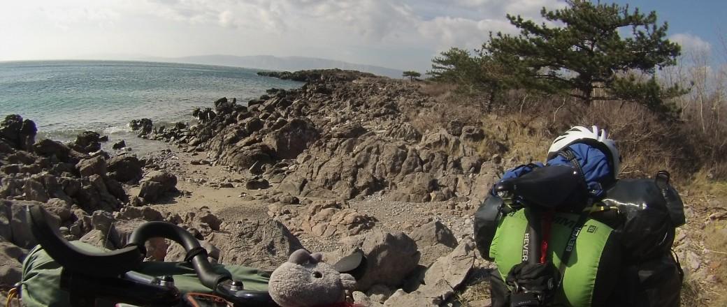 Coastal progress in Croatia