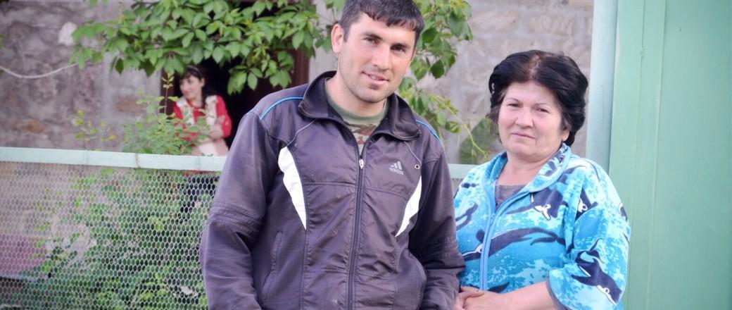 Lav for Armenia