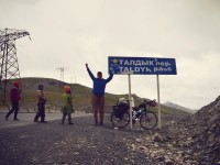 Getting back to normal life after a big bicycle journey