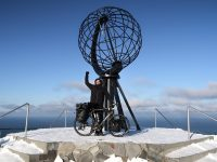 The end on the North Cape