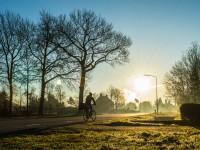 5 dagen fietsen naar de Ardennen