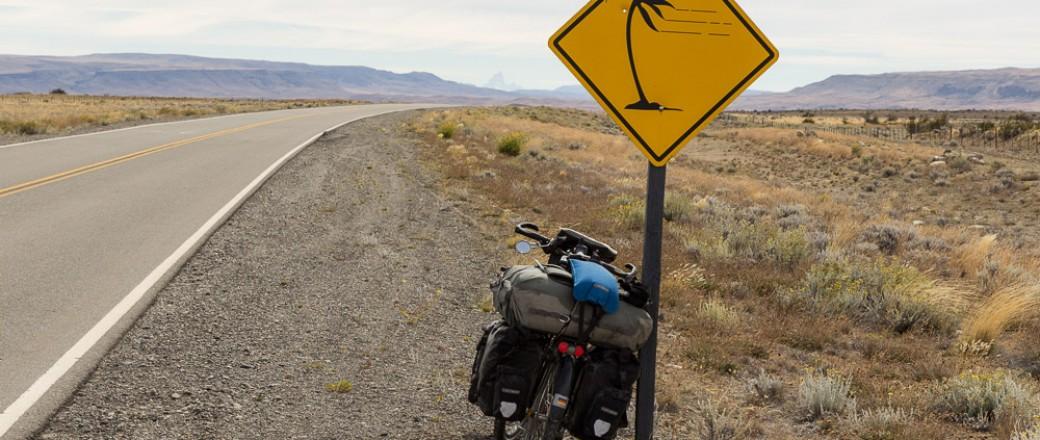 Het leven van een nomade