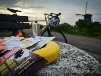 The nutritional needs for a long distance cyclist