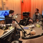 NPO Radio 1 - mrt 2016