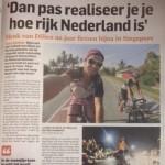 Algemeen Dagblad - jan 2016