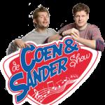 Coen en Sander Show update 17 mrt 2015