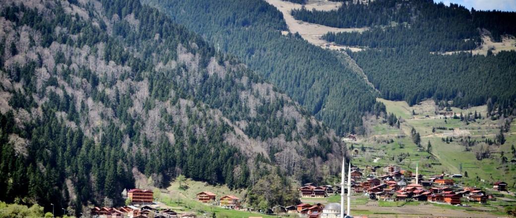 Turkije ontdekken, een mini vakantie in Uzungöl