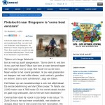 RTV Rijnmond - okt 2015