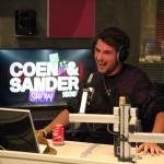 Radio 538 - feb 2016