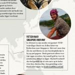 Jaarverslag WNF - okt 2015
