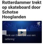 RTV Rijnmond / okt 2016