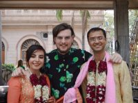 Attending a wedding in India