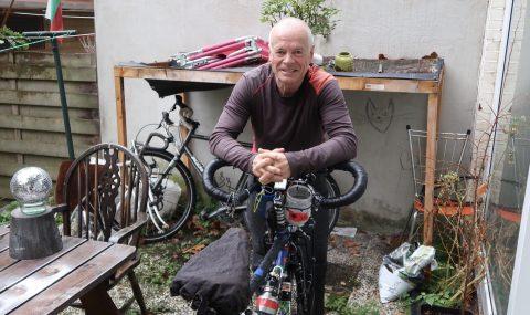 Tips van een langeafstandsfietser die al zeven jaar op reis is